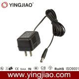 1,5 W Us Plug Adaptador de alimentação linear