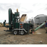 Matériel de machine de nettoyage de graines en vente chaude