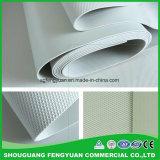 Material para techos sencillo del PVC, membrana impermeable del PVC para las terrazas