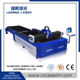 Tagliatrice d'alimentazione automatica del laser della fibra di Lm4020A con la piattaforma di scambio