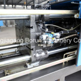 Het plastic Vormen die van de Injectie van de Lepel en van het Mes Machine voor Verkoop maakt