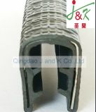 Cornice del PVC con l'alta qualità per la finestra ed il portello