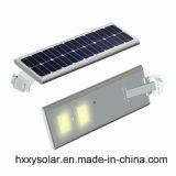 2016 40W la via solare superiore Lights/LED ha guidato gli indicatori luminosi tutti in uno