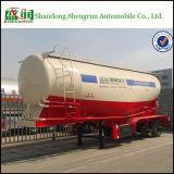 Tanker van de Aanhangwagen van de Lading van het Cement van het Wegvervoer de Semi