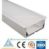 Bâti en aluminium oxydé de panneau solaire de prix usine