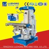 fresadora universal precio X6128 fresadora horizontal