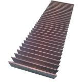 Le radiateur de la Chine a anodisé le profil en aluminium de radiateur de garniture intérieure de radiateur de profils en aluminium électroniques d'extrusion pour l'ordinateur DEL
