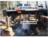 Машина Dfc-400b 400m установленная тележкой Drilling для грунтовых вод