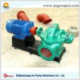 Große Kapazitäts-aufgeteilte Gehäuse-Wasser-Pumpen-Doppeltes Saugpumpe