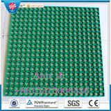 Komprimierung-Widerstand-Ring-Matratze, Gras Proection Fußboden