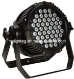 36*RGBW 4in1 LED NENNWERT 64/LED Stadiums-Licht wasserdichtes IP 65