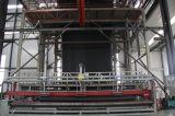 HDPE/LDPE Geomembrane voor het Werk van de Voering van de Dam