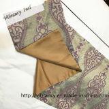 Nueva Moda Juego de hojas con cama de Hotel Hotel Cama Runner proveedor de ropa de cama