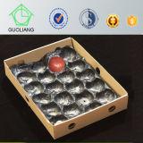 Fatto nella fodera di plastica metrica della frutta del cassetto di migliori prezzi pp della Cina nel servizio di Kroger&Walmart