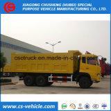 De Fabrikant van de Vrachtwagen van de stortplaats, de Gearticuleerde Vrachtwagen van de Stortplaats voor Mijnbouw