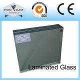 Ontruim/Melk/Wit/Clolored Gelamineerd Glas/Aangemaakt Gelamineerd Glas/Aangemaakt /Colored hardde Gelamineerd Glas