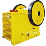 De Maalmachine van de kaak met de Grote Stenen Maalmachine van de Capaciteit