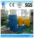 Aglomeración de la película del PE que recicla la máquina