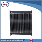 Yc6td840L: Radiador de aluminio para 550kw que genera el conjunto
