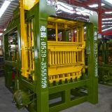Brique de la limette Qt4-15/machine automatiques bloc de couplage avec la taille de palette de 1020*570mm