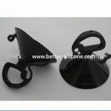Surgeon en caoutchouc adapté aux besoins du client de tasse d'aspiration de silicone avec la qualité