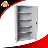 Oficina de acero de 2 puertas armario archivador