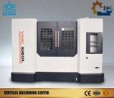 Máquina de la vertical de Vmc650L China Benchtop