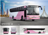 JAC Hfc6108h Trainer-Bus-touristischer Bus