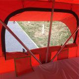 4X4テントの販売のためのキャンプのトレーラーのテント4WDのトラック車の屋根の上のテント
