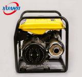 2kw conjunto de generador modelo de cobre de la gasolina de la potencia del alambre YAMAHA