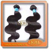 100%Unprocessed 5A 브라질 Hair Extension