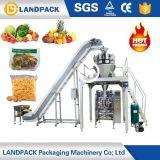 Полностью автоматическая для семян зерновых/ риса/арахис//красный перец свежий фруктовый вакуумные упаковочные машины