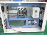 Mini router de madeira acrílico do CNC