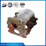 OEM het Afgietsel van het Zand/het Deel van de Cilinder van de Zuiger van de Motorfiets van de Gieterij van het Metaal