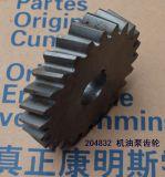 Engrenagem da bomba de óleo Cummins (204832) para a parte do motor Cecec