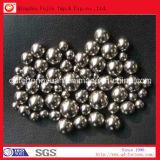 Las bolas de acero cromado de 7/64 pulgadas