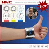 고혈압 반도체 Laser 처리 손목 유형 (HY30-D)