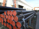 GR b X52/X60/X70 Psl1 /PSL2 API 5L спиральн погрузило трубу в воду дуговой сварки (труба SSAW)