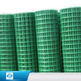 Galvanisierter Kurbelgehäuse-Belüftung beschichteter geschweißter Maschendraht für Rahmen/Filter