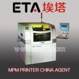 Schablone-Drucker Schaltkarte-Bildschirm-Drucken-Maschinen-Lötmittel-Pasten-Drucker der hohen Präzisions-SMT