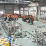Fournisseur de machines à emballer de remplissage d'eau à boissons en Chine