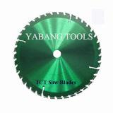 Круглая пила Blade Tct для Cutting Wood, Aluminum, Metal