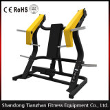 Tz-6067 Inclines Chest Close Machine/Plate Loaded Gym Fitness/Hammer Strength Exercise Machine
