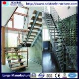 Structure d'acier mobile mobile pour entrepôt