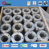 ANSI B16.5 de acero al carbono brida