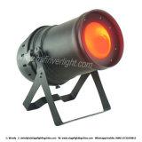 200W Rgbaw+UV 6 in 1 PARITÀ di PARITÀ 64 della PANNOCCHIA LED può