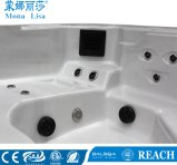 2016 Monalisa Sexy Hot Tub Massage SPA (m-3384)