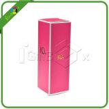 折ることは印刷によって印刷されるペーパー包装のボール紙のギフトの化粧品ボックスをカスタム設計する