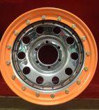Стальной колесный диск по просёлочным дорогам, Loder колеса, 4x4 колеса