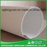 Membrana impermeable auta-adhesivo del PVC para el material para techos, lagos